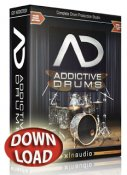 Addictive Drums DOWNLOAD