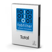 FabFilter TOTAL Bundle Download