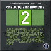 Cinematique Instruments 2