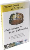 Pizzicato Drums & Percussion