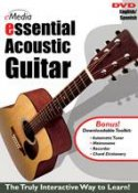 DVD Essential Acoustic Guitar
