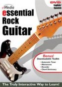 DVD Essential Rock Guitar