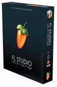 FL Studio 12 Fruity Edition 5-pack
