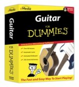 Guitar for Dummies Dlx. MAC DL