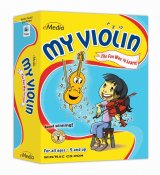 eMedia My Violin MAC DL