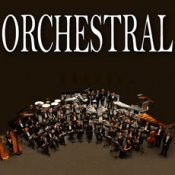 Orchestral Sample CD Download