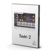 FabFilter Twin 2 Download