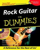 Rock Guitar for Dummies!