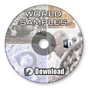 World Sample Download