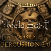 World Percussion Middle East