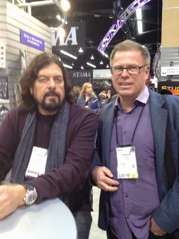 Alan Parsons Art&Science of Recording