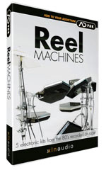 ADpak Reel Machines