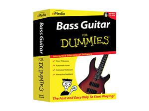 Bass Guitar f. Dummies! MAC DL