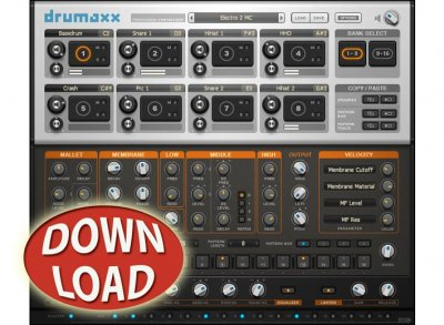Drumaxx Download