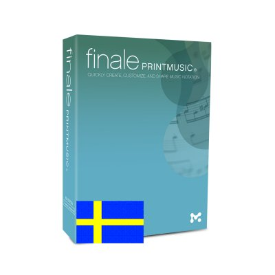 Print Music 2014 Svensk DOWNLOAD