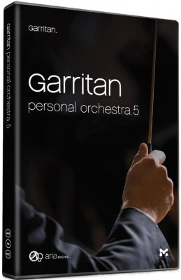 Garritan Personal Orch. 5 UPDATE Download