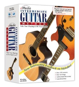 Guitar Method Intermediate MAC DL