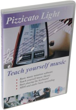 Pizzicato Light