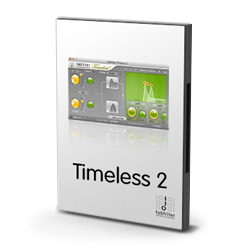 FabFilter Timeless 2 Download