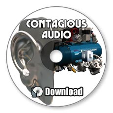 Contagious Audio Download
