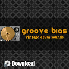Impact Soundworks Groove Bias