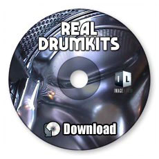 Real Drumkits Samples