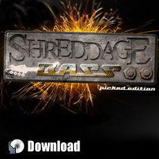 Impact SoundWorks Shreddage Bass