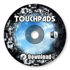 Touchpads Sample Download