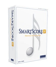SmartScore Guitar Edition