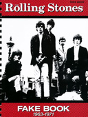 The Rolling Stones - Fake Book