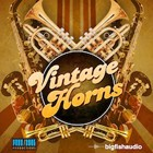 Vintage Horns  Big Fish Audio