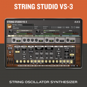 String Studio VS-3 - Download