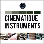 Cinematique Instruments 1