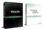WaveLab Pro 9.5 upg.fr. WL Elements 7/8/8.5/9/9.5