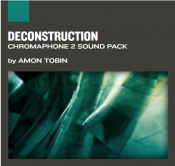 Deconstruction Chromapone - 2 Sound Pack