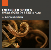 Entangled Species - String Studio Sounds