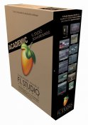 FL Studio 20 Signature Bundle Academic