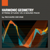 Harmonic Geometry - String Studio Sounds