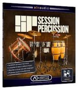 ADpak Session Percussion