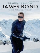James Bond Ultimata samling