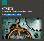 KitNetix - Chromaphone Sound Pack