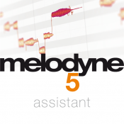 Melodyne Assistant DL