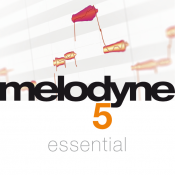 Melodyne Essential DL