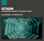 Octagon - Chromaphone sounds