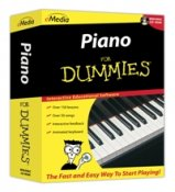 Piano for Dummies 2 WIN DL