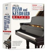 Piano & Keyboard Method WIN DL