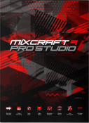 MIXCRAFT 9 PRO Studio Download