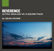Reverence UltraAnalog Sound Pack