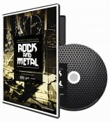 Rock and Metal DVD