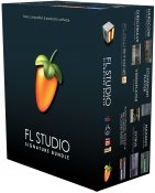 FL Studio20 ALL-PLUG- ins Sign.Bundle DOWNLOAD